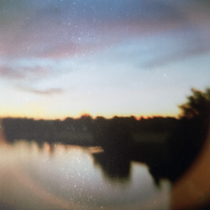 What You Can't See Of This, You See Of Me (2015); A. R. Chaparro.